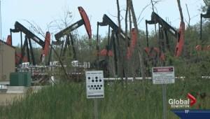 Oil's crash threatens to derail booming Alberta
