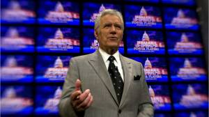 "Alex Trebek's doctors say he is in ""near remission"" after cancer diagnosis"