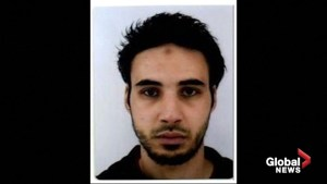 Police hunt through eastern France for Strasbourg Christmas market attacker