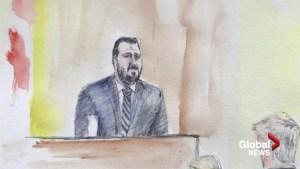 Closing arguments delivered at Nicholas Butcher's murder trial