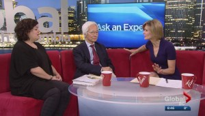 Ask an Expert: Diabetes