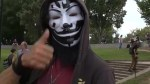 Juggalos protest at Washington D.C. against FBI classifying them as a gang