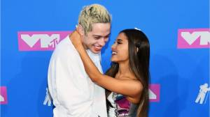 Ariana Grande, Pete Davidson break up