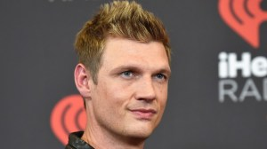 Backstreet Boys' Nick Carter accused of rape by member of girl-group Dream