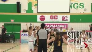 Okanagan College basketball kicks off inaugural season
