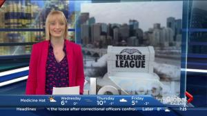 Calgary treasure hunt kicks off in February