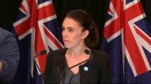 New Zealand PM: Gun laws to change within days