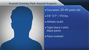 Vancouver police issue a warning after a woman is sexually assaulted