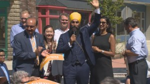What will it take for Jagmeet Singh to win in B.C.?