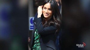 Meghan Markle confirms her father won't be attesting wedding: 'He needs his space'