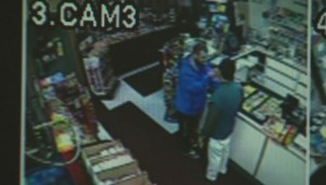 Community rallies around store owners after brutal attack