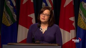 Alberta government looking for 'competitive' legal cannabis market