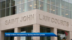 Saint John Harbour voting irregularities hearing continues Saturday