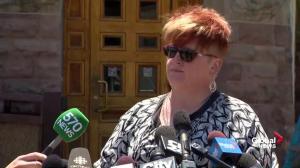 Wettlaufer victim's friend calls listening to guilty plea 'sickening'