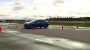 Test Fest to choose Canadian Car of the Year Award