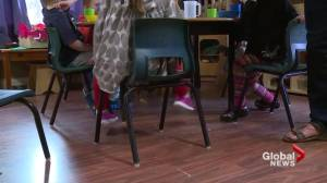 Advocates worried Nova Scotia's pre-primary program will disadvantage students with autism