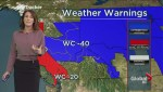 B.C. evening weather forecast: Feb 8
