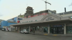 Upgrades proposed for Oliver hospital ER