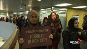 Black Lives Matter protesters shut down city council and demand change
