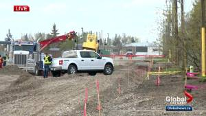 Man suffers life-altering injuries after workplace accident in Calgary