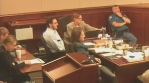 Jury deliberating on penalty for James Holmes in theatre shooting trial