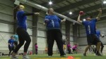 Winnipeg Motionball bigger than ever as participants raise funds for Special Olympians