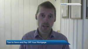 Wiping away your mortgage