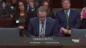 Butts: We did everything on SNC-Lavalin the Canadian people would expect us to do