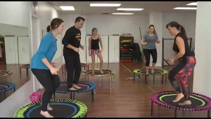 We try JUMP Fitness on CHEX Daily