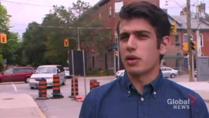 Man speaks out after being charged for TTC  Pokemon Go viral video