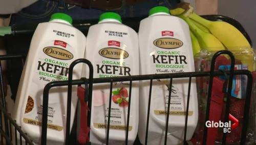 Nutrition: Boosting probiotics with Kefir | Watch News Videos Online