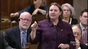 'This is a stain on our country': NDP MP says of forced sterilizations of Indigenous women