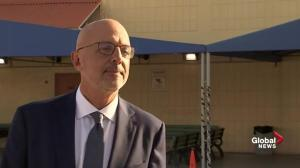'Let's respect the will of the voter': Florida Rep. Ted Deutch on recount