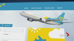 New Canadian airline, NewLeaf, to take to the sky