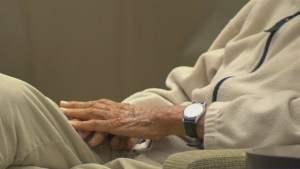 Social interaction improves lives of dementia patients