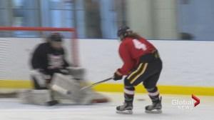 Warner Hockey School revived as Southern Alberta Xtreme