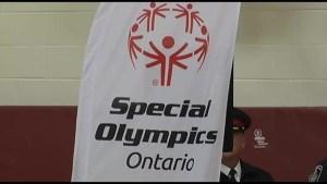 Special Olympics Ontario Sport Fest runs at Trent