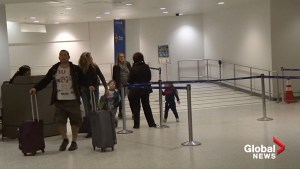 United Airlines passengers stranded for 15 hours
