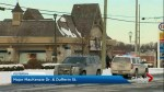 New details about suspect in Vaughan hostage taking