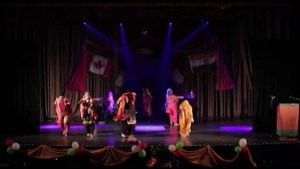 Indian culture is discussed with the India-Canada Association of Kingston