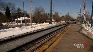 Class-action takes aim at upcoming cuts on Deux-Montagnes train line