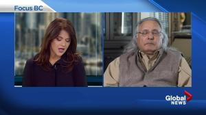 Ujjal Dosanjh weighs in on Jody Wilson-Raybould controversy