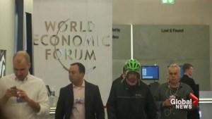 World Economic Forum organizers hopeful Trump attends Davos summit