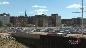 Saint John releases financial action plan
