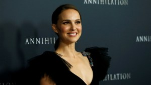 Natalie Portman pulls out of Genesis Prize ceremony in Israel over recent events in the country