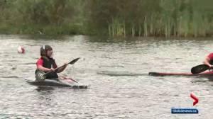 Alberta Summer Games take over Grande Prairie