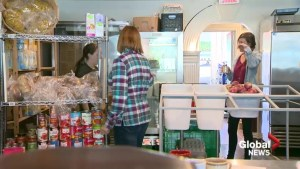 NDG Food depot shows off new digs