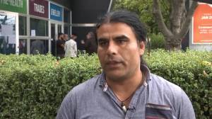 New Zealand shooting: Survivor recounts confronting suspect, chasing him