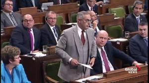 RCMP 'not equipped' for volume of blood tests for drug-impaired drivers: Clement
