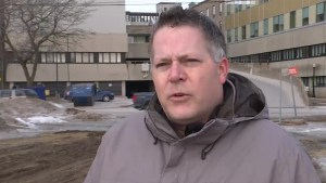 Local reaction to the Ford government's plans for overhauling the health care system